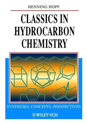 Abbildung von Hopf | Classics in Hydrocarbon Chemistry | 2000