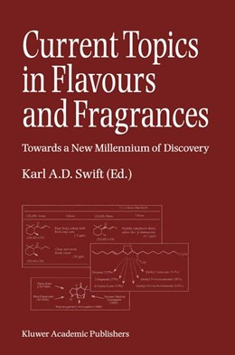 Abbildung von Swift | Current Topics in Flavours and Fragrances | 1999