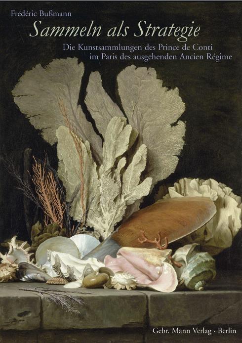 Abbildung von Bußmann | Sammeln als Strategie | 2010