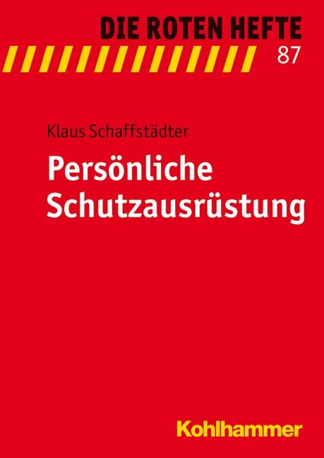 Abbildung von Schaffstädter | Persönliche Schutzausrüstung | 2014