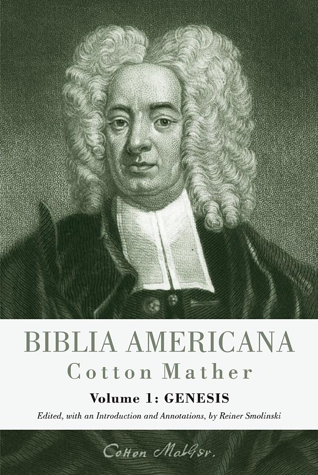 Abbildung von Smolinski / Mather | Biblia Americana | 2010