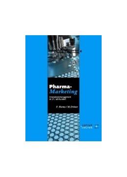 Abbildung von Harms / Drüner   Pharmamarketing   2003