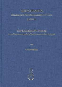 Abbildung von Fakas | Der hellenistische Hesiod | 2002 | Arats Phainomena und die Tradi... | 11