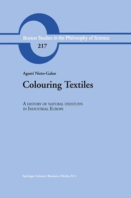Abbildung von Nieto-Galan   Colouring Textiles   2001   A History of Natural Dyestuffs...   217