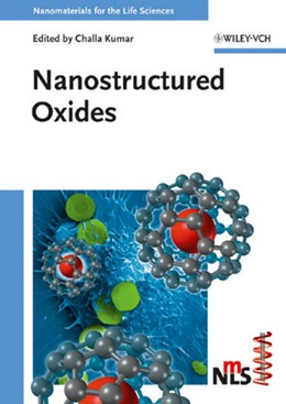 Abbildung von Kumar | Nanostructured Oxides | 1. Auflage | 2009