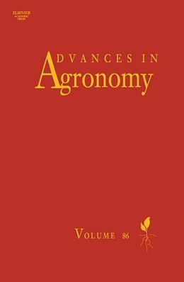 Abbildung von Advances in Agronomy   2005   86