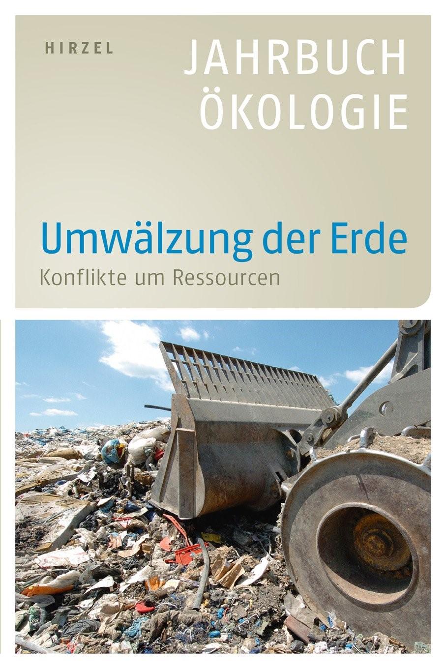 Abbildung von Simonis / Leitschuh / Michelsen / Altner / Weizsäcker | Umwälzung der Erde | 2009