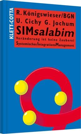 Abbildung von Cichy / Jochum | SIMsalabim | 2008 | Veränderung ist keine Zauberei...