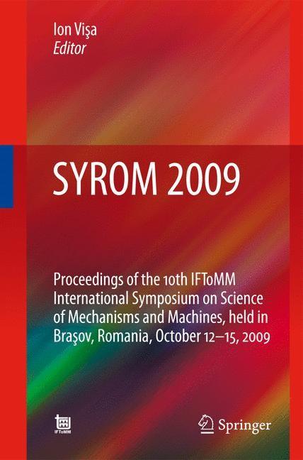 Abbildung von Visa | SYROM 2009 | 1st Edition. | 2010