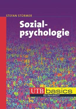 Abbildung von Stürmer | Sozialpsychologie | Aufl. | 2009