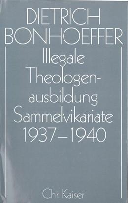 Abbildung von Bonhoeffer | Dietrich Bonhoeffer Werke. Band 10: Barcelona, Berlin, Amerika 1928-1931 | überarbeitet | 2005 | Herausgegeben von Hans Ch von ...