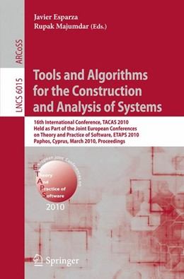 Abbildung von Esparza / Majumdar   Tools and Algorithms for the Construction and Analysis of Systems   2010