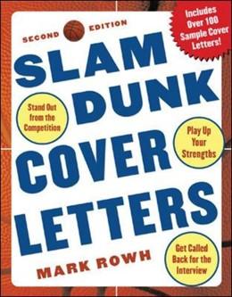 Abbildung von Rowh | Slam Dunk Cover Letters, 2/e | 2005