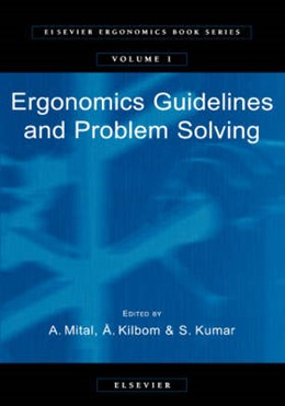 Abbildung von Mital / Kilbom / Kumar | Ergonomics Guidelines and Problem Solving | 2000 | 1