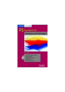 Abbildung von Ziegler | 25 Top-Spiele für Seminare und Trainings 2 | 2009