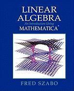 Abbildung von Szabo | Linear Algebra with Mathematica | 2010