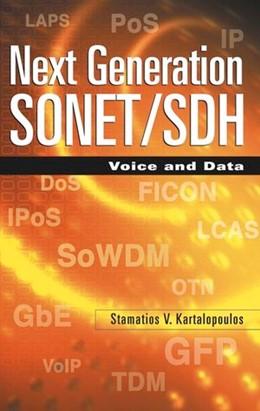 Abbildung von Kartalopoulos | Next Generation SONET/SDH | 1. Auflage | 2004 | Voice and Data