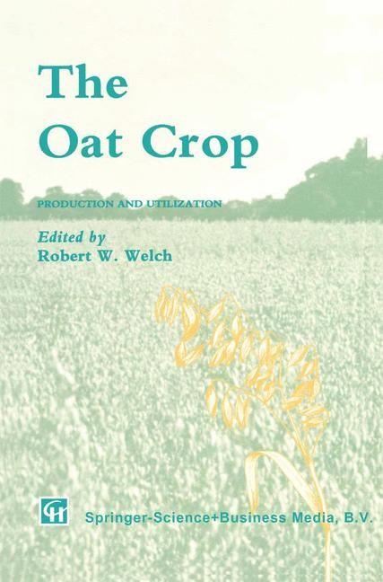 Abbildung von Welch | The Oat Crop | 1995