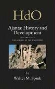 Abbildung von Spink | Ajanta: History and Development, Volume 3 The Arrival of the Uninvited | 2005