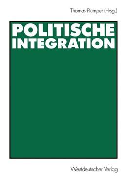 Abbildung von Plümper | Politische Integration | 2003 | 2003