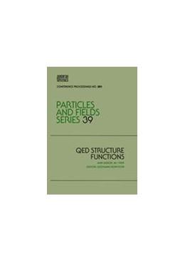 Abbildung von Bonvicini | GED Structure Function | 1998 | 201
