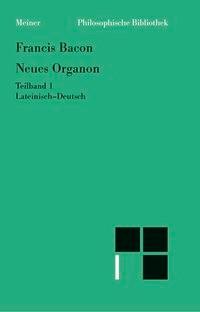 Abbildung von Bacon / Krohn | Neues Organon. (Novum Organon). Lat./Dt | 1990