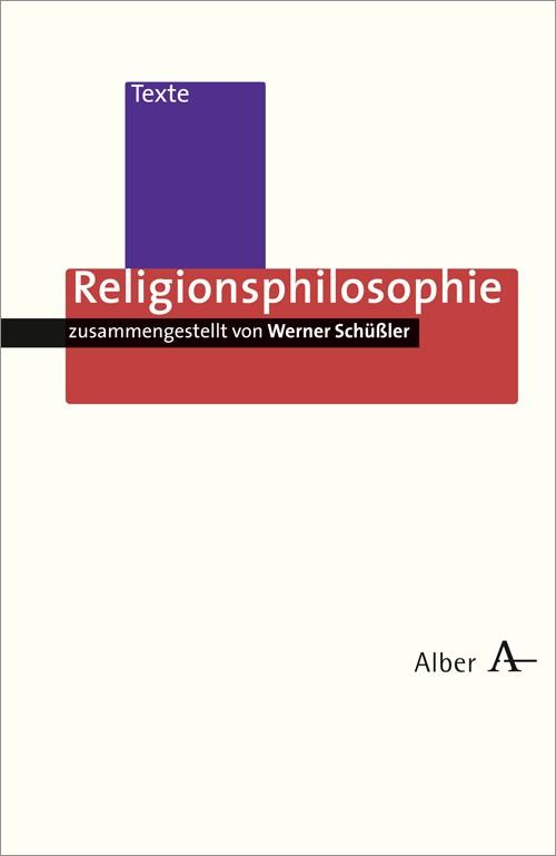 Abbildung von Schüßler | Religionsphilosophie | 2000