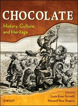 Abbildung von Grivetti / Shapiro   Chocolate   1. Auflage   2009   History, Culture, and Heritage