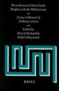 Abbildung von Harland / Hayward | New Heaven and New Earth. Prophecy and the Millennium | 1999