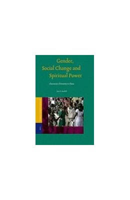 Abbildung von Soothill | Gender, Social Change and Spiritual Power | 2007 | Charismatic Christianity in Gh... | 30