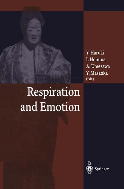 Abbildung von Haruki / Homma / Umezawa / Masaoka | Respiration and Emotion | 2001