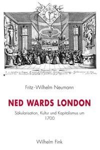 Abbildung von Neumann   Ned Wards London   1. Aufl. 2012   2012