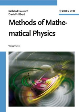 Abbildung von Courant / Hilbert | Methods of Mathematical Physics | 1989 | Volume 2 | 20