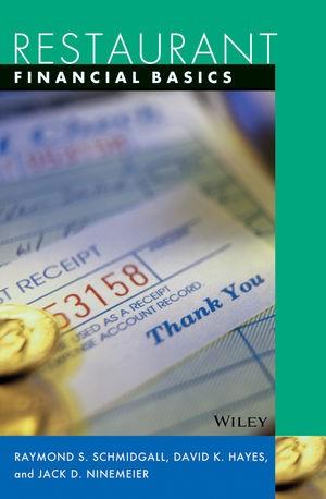 Abbildung von Schmidgall / Hayes / Ninemeier   Restaurant Financial Basics   2002