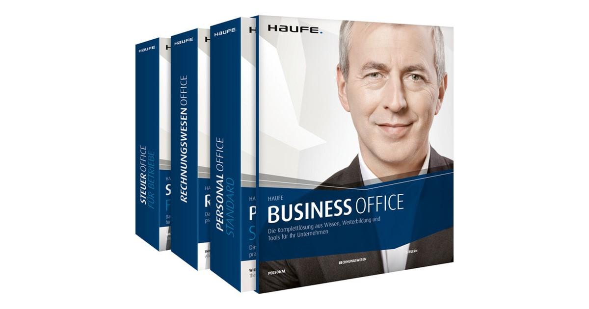 Haufe Business Office Dvd 2006 Beck Shopde
