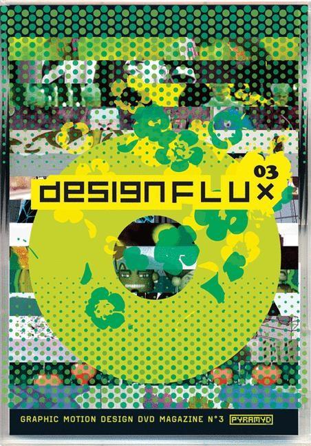 Abbildung von Chanaud | Designflux 03 | 2006