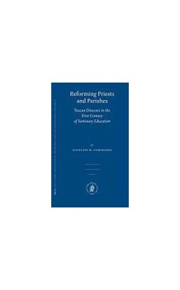 Abbildung von Comerford | Reforming Priests and Parishes | 2006 | Tuscan Dioceses in the First C... | 27