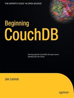 Abbildung von Lennon   Beginning CouchDB   1st ed.   2009
