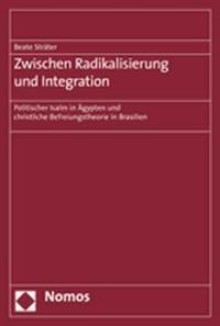 Abbildung von Sträter | Zwischen Radikalisierung und Integration | 2007