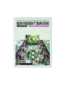 Abbildung von Dye / Granberg   Radio Frequency Transistors   2nd edition   2001   Principles and Practical Appli...