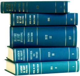 Abbildung von Recueil des cours, Collected Courses, Tome/Volume 309 (2004) | 2006 | 309