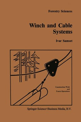 Abbildung von Samset | Winch and cable systems | 1985 | 18
