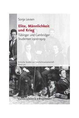 Abbildung von Levsen | Elite, Männlichkeit und Krieg | Aufl. | 2005