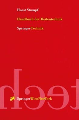 Abbildung von Stumpf | Handbuch der Reifentechnik | 1997