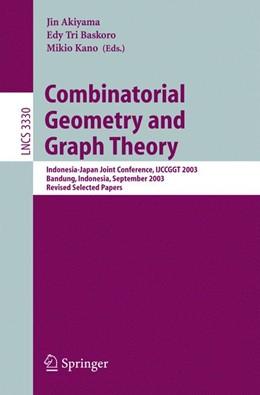 Abbildung von Akiyama / Baskoro / Kano   Combinatorial Geometry and Graph Theory   2005   Indonesia-Japan Joint Conferen...