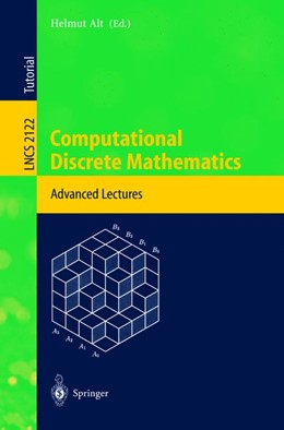 Abbildung von Alt | Computational Discrete Mathematics | 2001 | Advanced Lectures | 2122