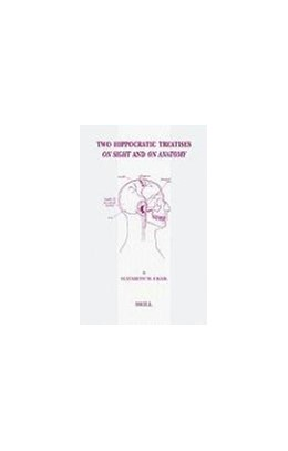 Abbildung von Craik | Two Hippocratic Treatises On Sight and On Anatomy | 2006 | Edited and translated with Int... | 33