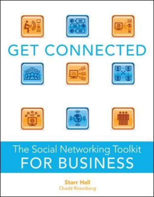 Abbildung von Hall / Rosenberg | Get Connected: The Social Networking Toolkit for Business | 2009