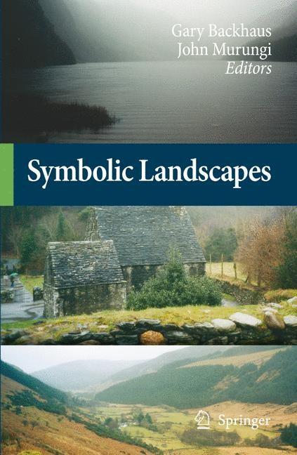 Abbildung von Backhaus / Murungi | Symbolic Landscapes | 2008