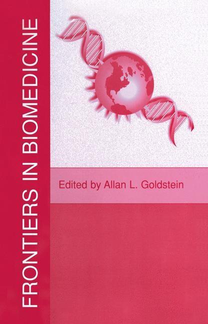 Abbildung von Goldstein | Frontiers in Biomedicine | 2001